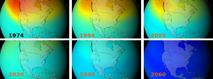 2018 06 ozone projection 1970 2060 NASA VP